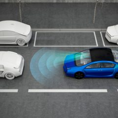 Prototype system wards off crashes, cyberattacks in autonomous vehicle