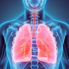 A connected t-shirt detects respiratory diseases