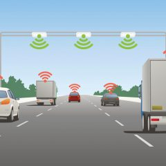 Renault is working on communication between autonomous vehicles and road infrastructure