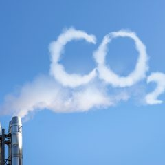 Recycling CO2 to make fuel?