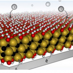 New nanomaterial could let smartphones and electric cars charge in seconds