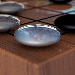 Google's AlphaGo has become self-taught and more powerful than ever