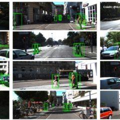 Apple improves essential technology to autonomous cars