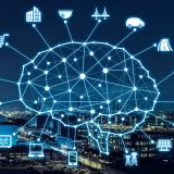 Artificial Intelligence: a scientific cooperation project between the University of Montreal, the Montreal Institute for Learning Algorithms  and a Belgian company