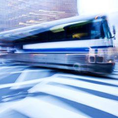 Montreal hi-tech company CSINTRANS (CSiT) wins New York's Metropolitan Transportation Authority's (MTA) Genius Transit Challenge competition