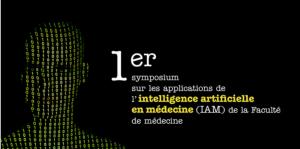 1er Symposium IA en médecine