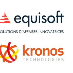 Equisoft joins forces with Kronos Technologies, a leader in CRM and FNA products for the financial industry