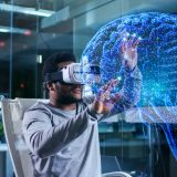 Concordia University received an Innovation Factory focused on virtual reality