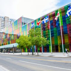 Prestigious multisector strategic taskforce set up to attract more international conferences to Montréal