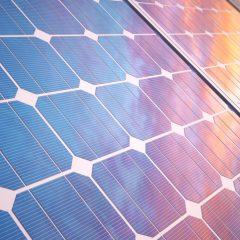 Québec invests $ 1.8 million for the establishment of a photovoltaic cell production plant in Montréal