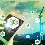 GE and CGI partner to advance the digital grid of the future