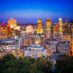 The Ville de Montréal has launched two new subsidies for land decontamination and industrial green buildings
