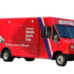 Smart Urban logistic: Purolator launches first-of-its-kind Mobile Quick Stop services in densely populated areas