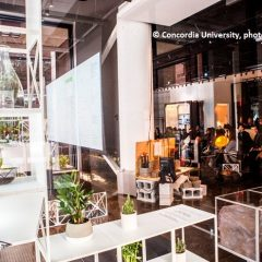 Concordia launches 4TH SPACE — a dynamic public venue for learning and discovery