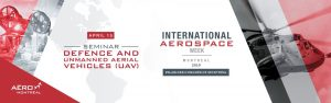 International aerospace week