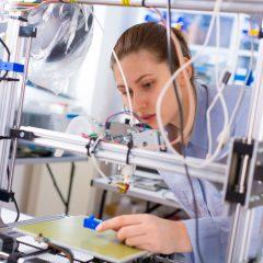 Les Pays-Bas lancent un centre de recherche dédié à l'impression 3D