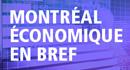 Logo Montréal économique en bref