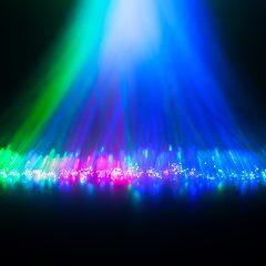 Un nouveau papier électronique ultramince et en couleurs