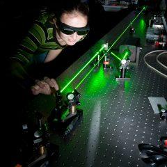 Des scientifiques développent une lumière intelligente qui permet de suivre le comportement humain