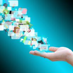 Interscatter permet de transmettre des données à partir d'implants corporels vers des téléphones cellulaires