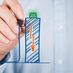Une startup américaine double la capacité des batteries des téléphones intelligents