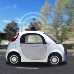 Drive.ai sécurise les voitures autonomes