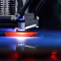 Une technologie d'impression 3D révolutionnaire pour les métaux