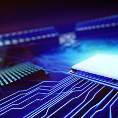 Des processeurs plus rapides grâce à des nanotubes de carbone?