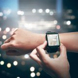 MyFord Mobile : une application smartwatch sur les véhicules électriques