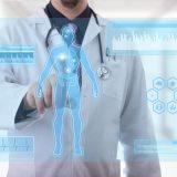 Nouvelle approche holistique de la santé connectée
