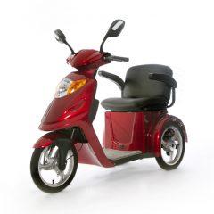 Un scooter autonome pour aider les personnes à mobilité réduite