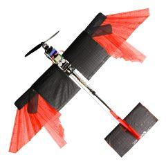 Un drone qui vole (presque) comme un oiseau