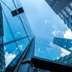 Un vitrage intelligent améliore l'éclairage à l'intérieur des bâtiments