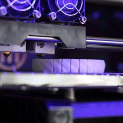Une imprimante 3D pour réparer la peau brûlée