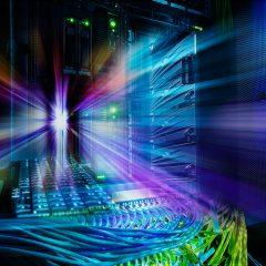 Des liaisons optiques sans fil pour remplacer la fibre des centres de données