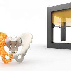 L'impression 3D pour étudier le cancer des os