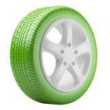 Des chercheurs inventent un pneu vert fabriqué à partir de la biomasse