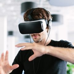 La réalité virtuelle pour aider les médecins à mieux communiquer avec leurs patients
