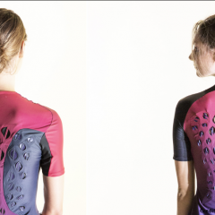 Le MIT a développé un vêtement intelligent pour nous garder au frais