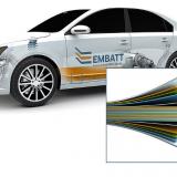Voitures électriques : un projet de batteries vise 1000 km d'autonomie
