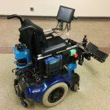 Le fauteuil roulant de demain testé à Montréal