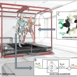 Des jambes robotisées au lieu de la marchette pour pallier la perte d'autonomie