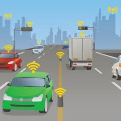 Pollutrack : 300 véhicules électriques dotés de capteurs pour mesurer la qualité de l'air