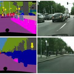 Cette IA peut créer des scènes urbaines réalistes à partir de photos