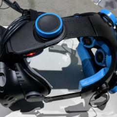 Contrôler la réalité virtuelle par la pensée
