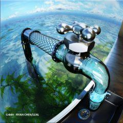 Des nanotubes de carbone pourraient permettre de dessaler l'eau de mer