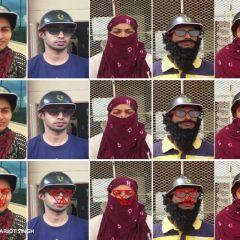 Une intelligence artificielle permet d'identifier des personnes même lorsqu'elles portent un masque ou des lunettes