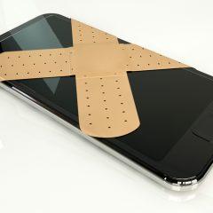 Ce bandage connecté en 5G suit en temps réel l'état de votre blessure