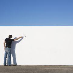 Des chercheurs australiens ont créé une peinture générant de l'électricité