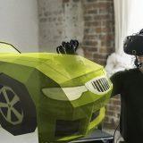 Ce gant apporte un sens du toucher inédit en réalité virtuelle